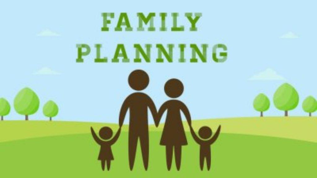 proper family planing