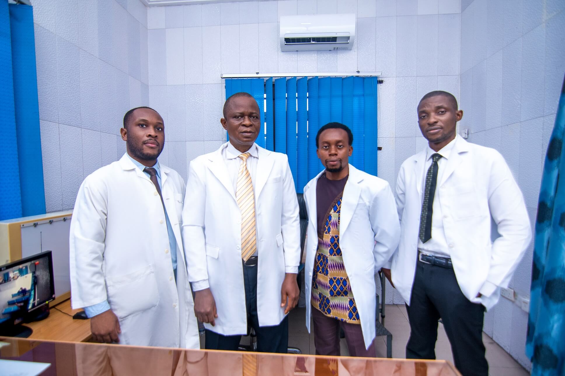medical doctors in port harcourt